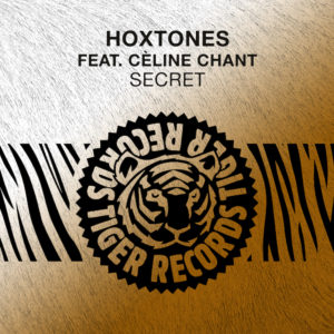 Hoxtones ft. Celine Chant - Secret