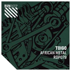 RDP079--Toigo---African-Metal